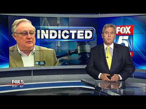 I-Team: Georgia Insurance Commissioner Jim Becks Suspends Himself