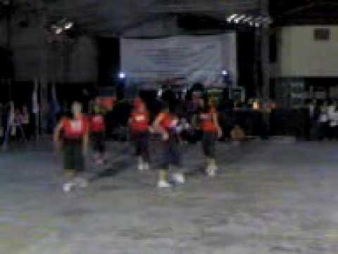 IKIP 12July'09 Virtual Dancer