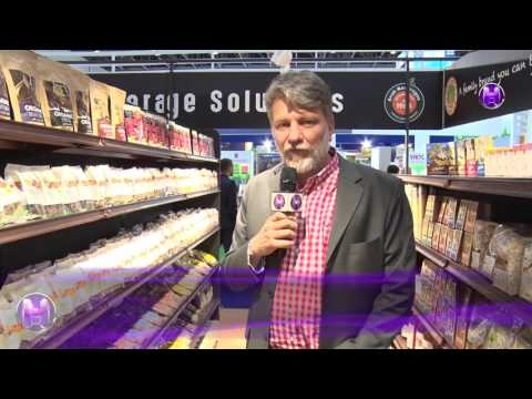 NILS J. EL ACCAD - ORGANIC FOODS & CAFE