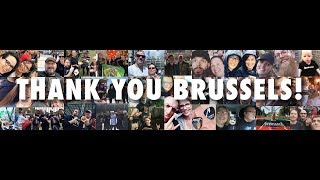 Metallica: Thank You, Brussels!