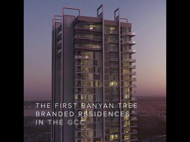 The Crown - Banyan Tree Residences Dubai