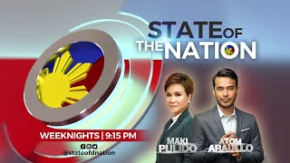 State of the Nation Livestream: January 6, 2021 - Replay