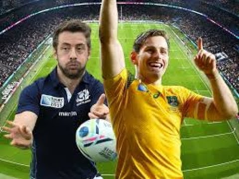 Australian Wallabies vs Scotland Live International rugby online watch 6/17/2017 extreme game