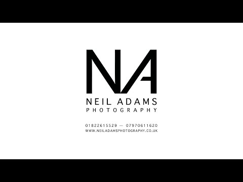 "Neil Adams Wedding Photography - ""This is what I do"""