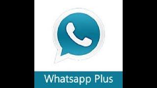 Whatsapp+ new version link antiban(28.07.2019) Azerbaycan whatsapp plus en yenisi