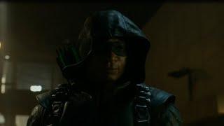 "Arrow 6X03 ""Next of Kin"" Preview"