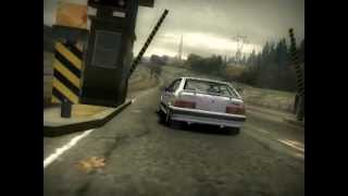Самая быстрая машина в Need For Speed Most Wanted из Русских машин)