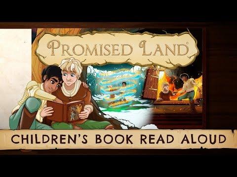 Promised Land: LGBTQ Children's Book Read Aloud [FULL]
