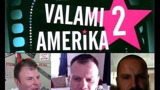 Video Valami Amerika 2 -Szekely Vegan- Csarni download MP3, 3GP, MP4, WEBM, AVI, FLV Oktober 2017