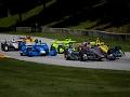 Sunday at the Firestone Grand Prix of St. Petersburg