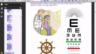 Astigmatism Removal  - Natural Eyesight Improvement for Clear Vision - Video 2