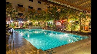 Thailand Pattaya Cocco Resort 3