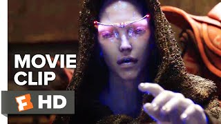 Valerian and the City of a Thousand Planets Movie Clip - Priceless (2017)   Movieclips Coming Soon