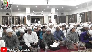Robbi sholli daiman di masjid attaubah kalibata