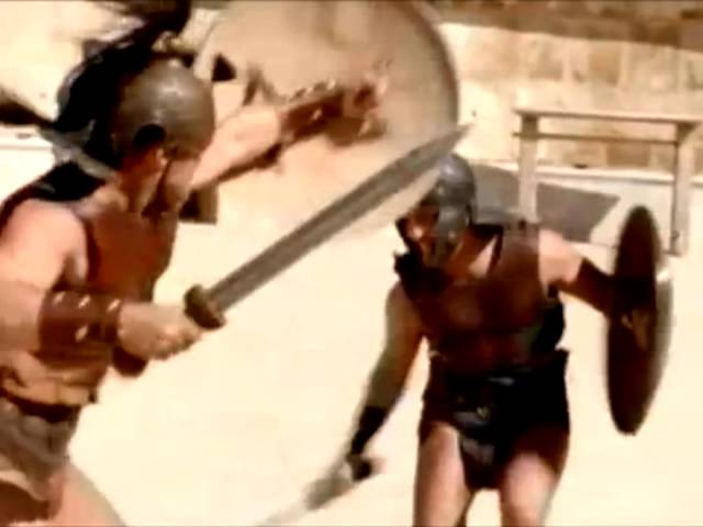 Projecte EspiRA: Tàrraco Romana (Amfiteatre)