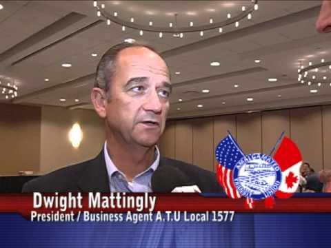 ATU Boot Camp Interview: Dwight Mattingly