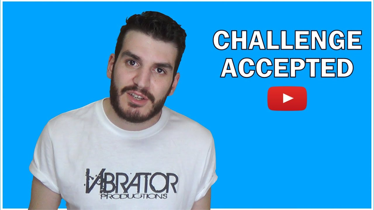 Vibrator Challenge
