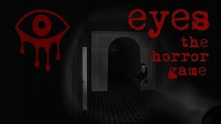 Eyes-the horror Games