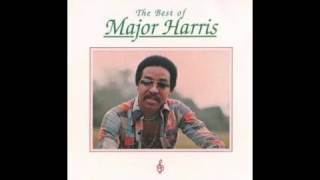 Major Harris - The Trouble With Hello Is Goodbye