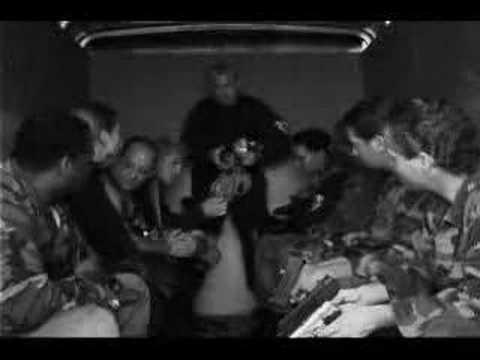ZOMBIE UNIT (2002) Trailer 2