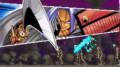 [TAS] Shaman King Master of Spirits 2 IMPROVED (No Damage)