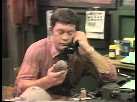 Barney Miller opening credits