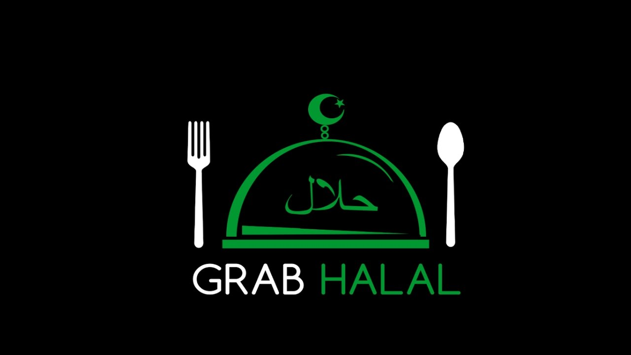 Grabhalal Halal Food Order Delivery Online In Thailand Intro In English Youtube