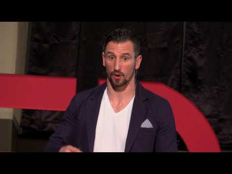 Awaken Your Alpha: How to Rise Up And Lead Your Life | Adam Lewis Walker | TEDxLSSU