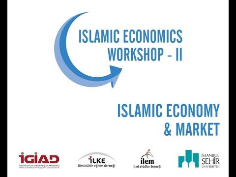 Islamic Economics Workshop-II | April 05 2014 | 2. Session | 13:30-15:30