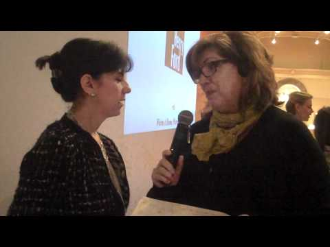 Marie Osborne Interviews Patricia Mooradian, President of The Henry Ford