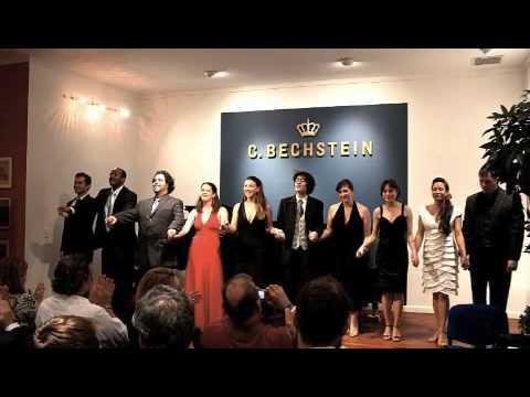 Concert for Chile, March 24 - Juan Fernandez/Robinson Crusoe