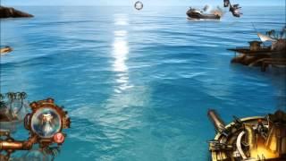 Admiral Nemo Gameplay HD PC