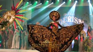 Grand Final Miss Tourism International 2016