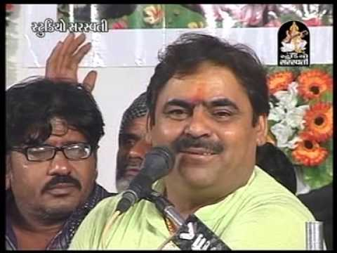 BHAGUDA  LIVE 2013   Mayabhai Aahir Comedy Jokes   Gujarati Jokes 2014