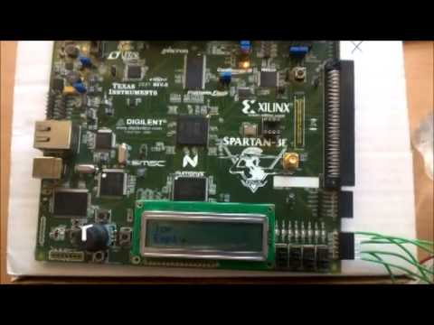 LABVIEW FPGA FOR XILINX SPARTAN-3E XUP WINDOWS 7 DRIVERS DOWNLOAD (2019)
