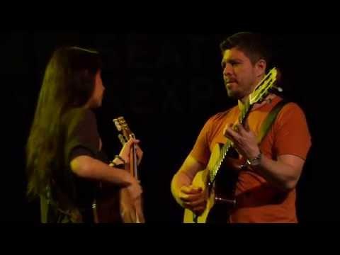 Rodrigo y Gabriela - Orion (Live on KEXP)