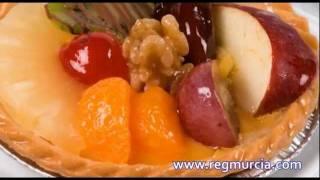 Frutas y Cítricos: la Mandarina