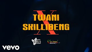 TWani X Skillibeng - Honda Remix (Lyric Video)