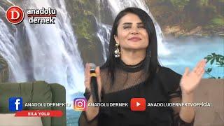 Tülay Maciran Gülüzar 2019 Canlı Performans Anadolu Dernek Tv