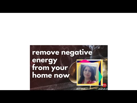 Clean negative energy from home
