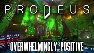 Prodeus Is Really Good (Early Access Review)