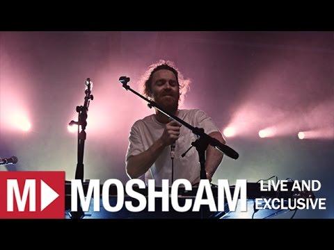Premiere: Chet Faker 'Dead Body' Live In Chicago | Moshcam