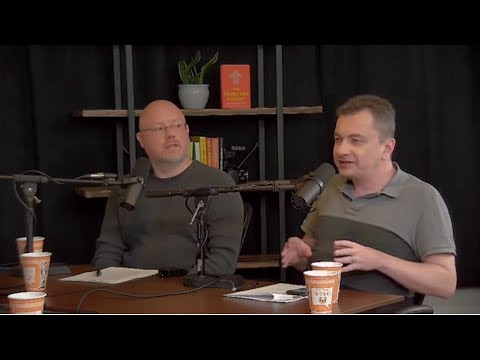 E811: News Roundtable! Iain Thomson & Brian Alvey: Zuck testifies, Trump reviews USPS, self-driving