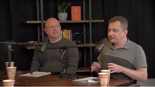 E811: News Roundtable! Iain Thomson & Brian Alvey: Zuck testifies, Trump reviews USPS, self-driving