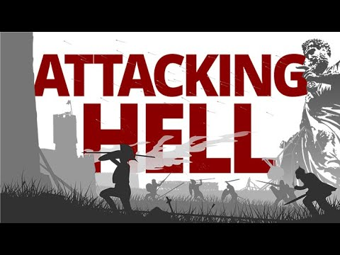 The Vortex — Attacking Hell