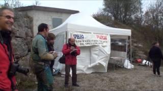 exercice de secours spéléo 16 novembre 2013