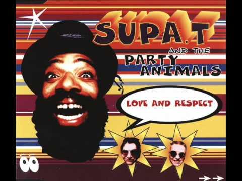 Supa T - Love & Respect (Trevor Taylor ex Bad Boys Blue)