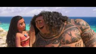 Sound Design - Moana