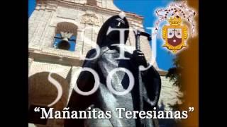 Mañanitas Teresianas