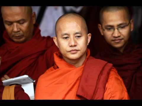 Bomb Explodes At Myanmars Anti Muslim Event